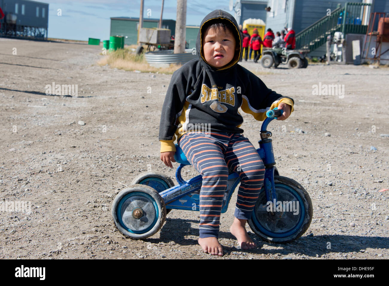 Fotos von nackten jungen eskimo mädchen
