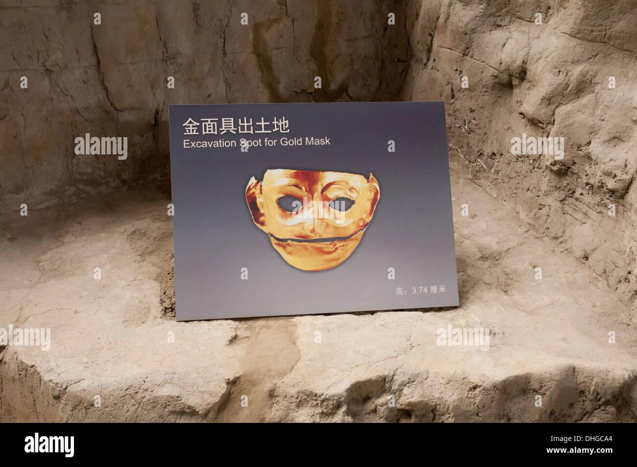 Chengdu-Datierung