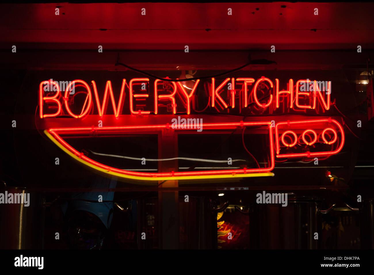 Ungewöhnlich Bowery Küche Liefert Nyc Fotos - Ideen Für Die Küche ...