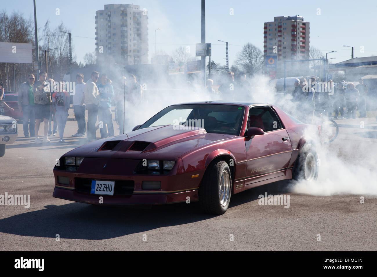 tire smoke stockfotos tire smoke bilder alamy