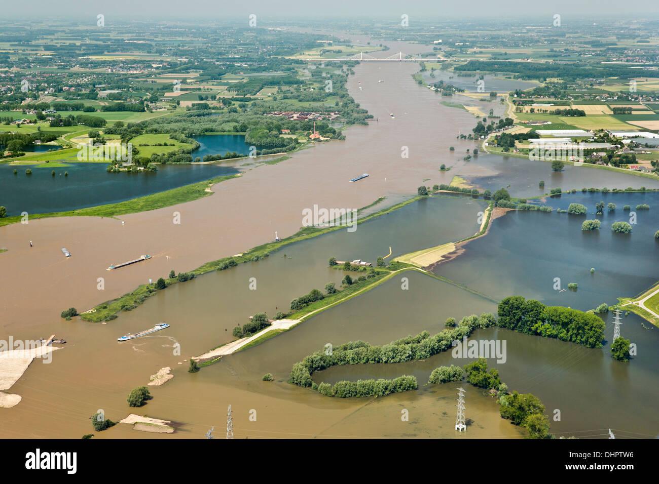 Niederlande Nijmegen