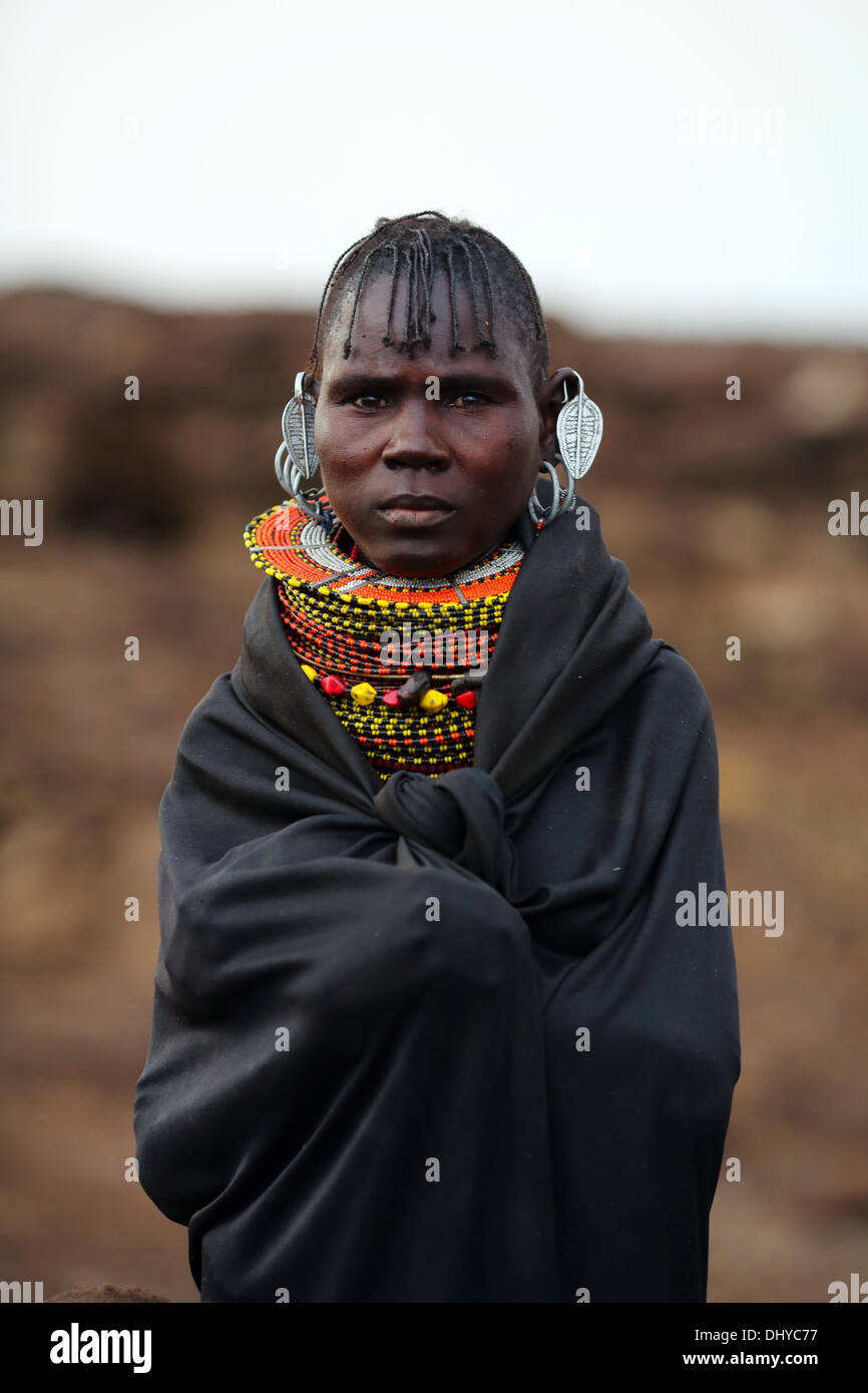 Verheiratete in kenya
