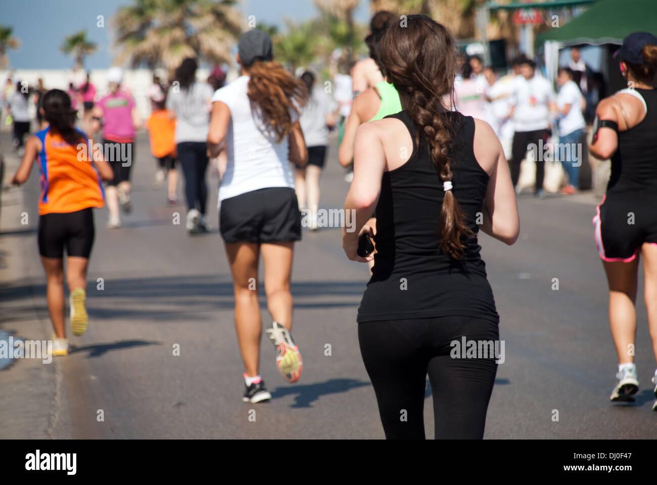 Girl Beirut
