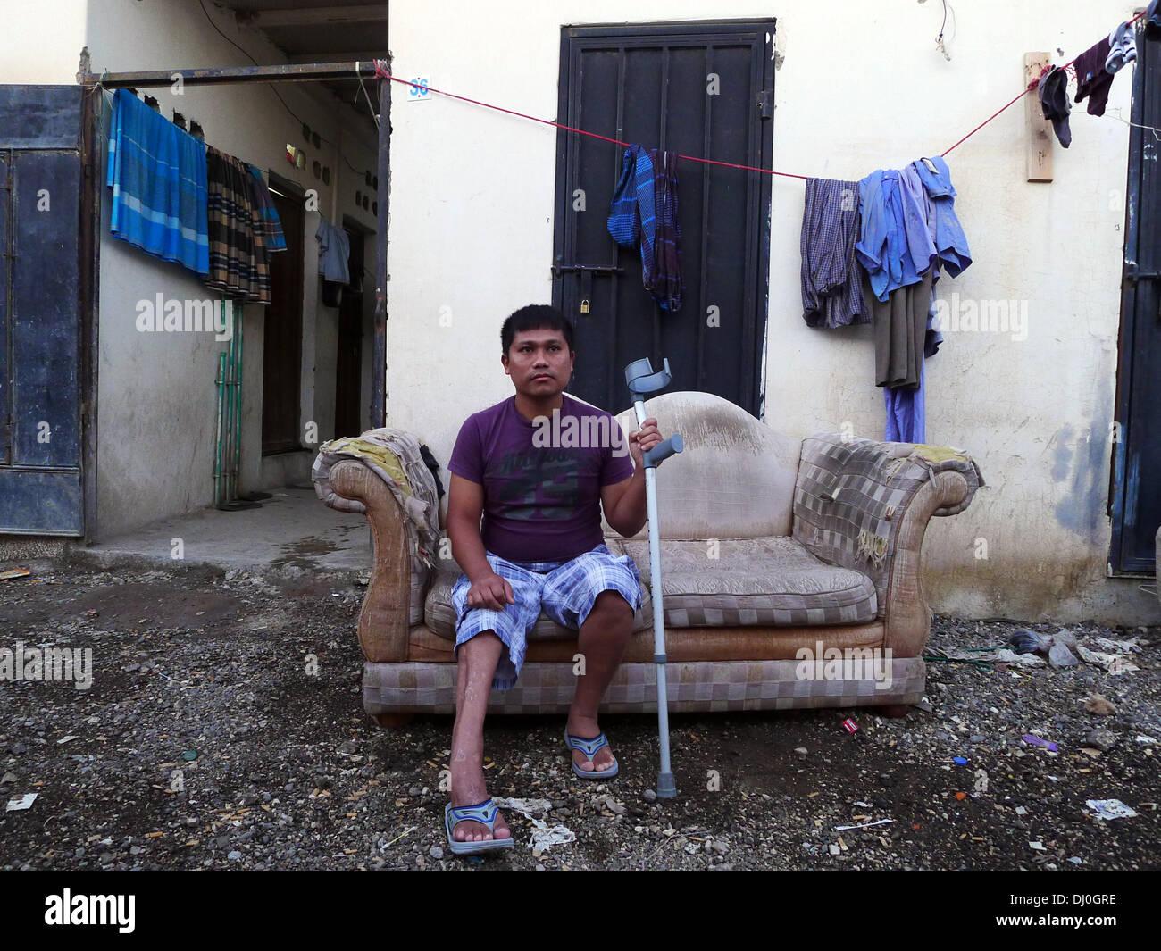Datierung von Filipinas in Manila
