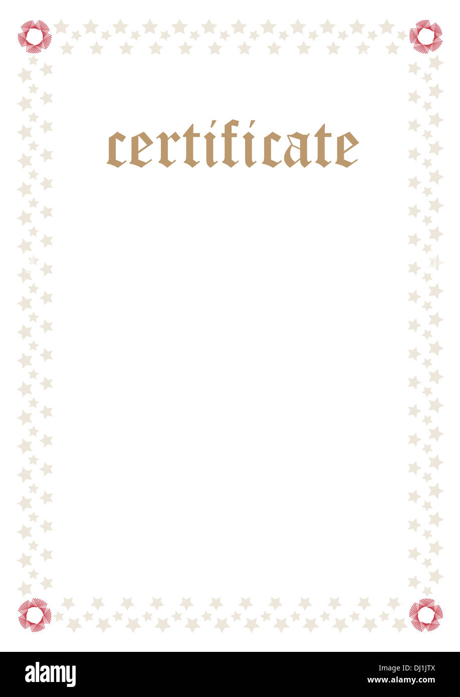 Schön Nra Zertifikatvorlage Zeitgenössisch - Entry Level Resume ...