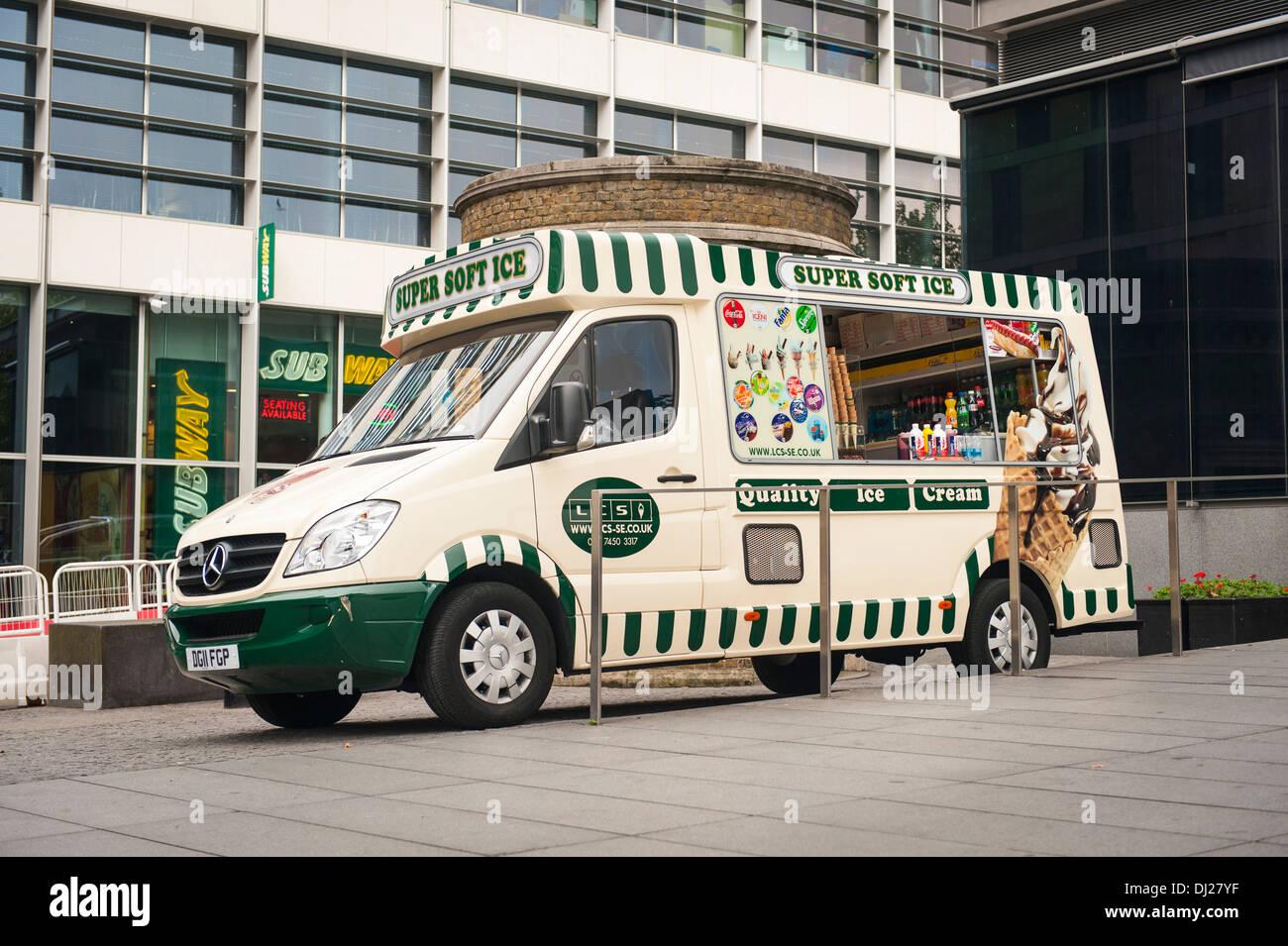 UK GB City Tower von London LCS-SE Super weiches Eis getränke Coca ...