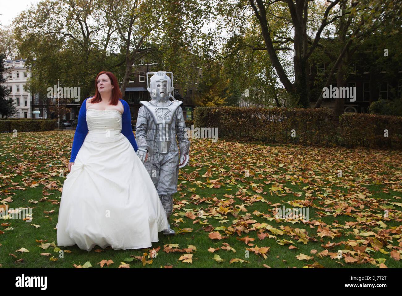 Wunderbar Kleider Hochzeit Gelübde Zu Erneuern Galerie ...