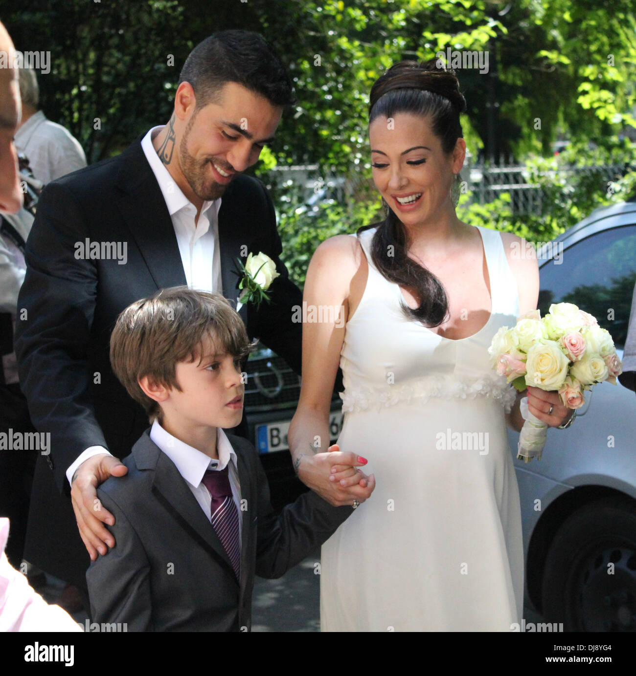 Heiraten in deutschland berlin