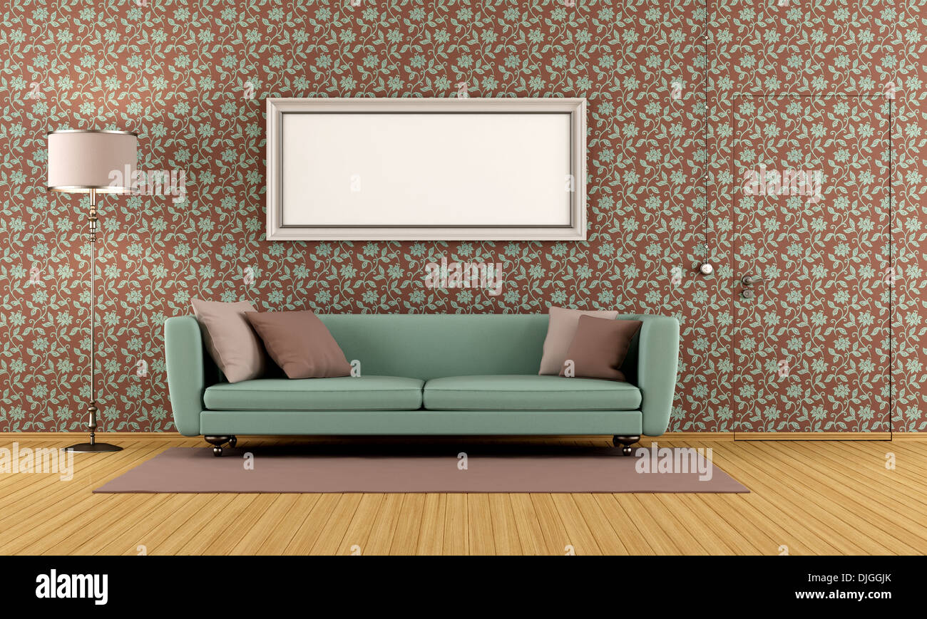 vintage wallpaper stockfotos vintage wallpaper bilder. Black Bedroom Furniture Sets. Home Design Ideas