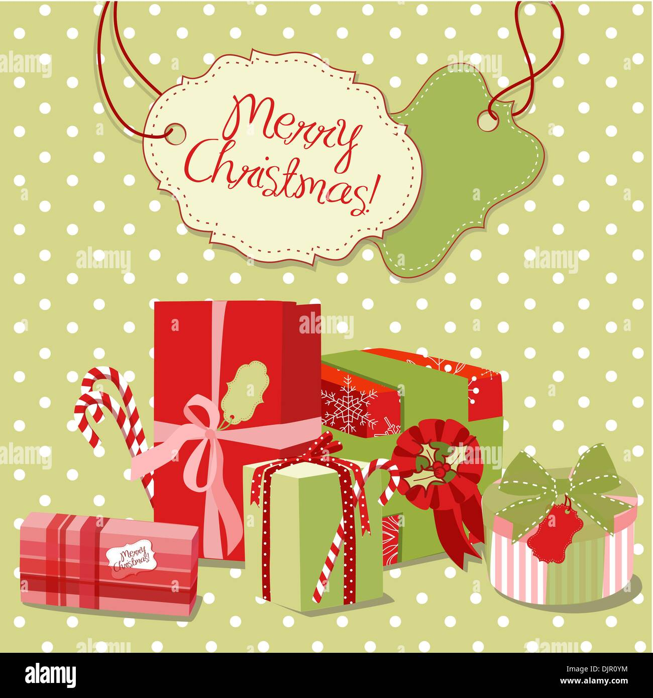 clip art christmas bells stockfotos clip art christmas bells bilder alamy. Black Bedroom Furniture Sets. Home Design Ideas