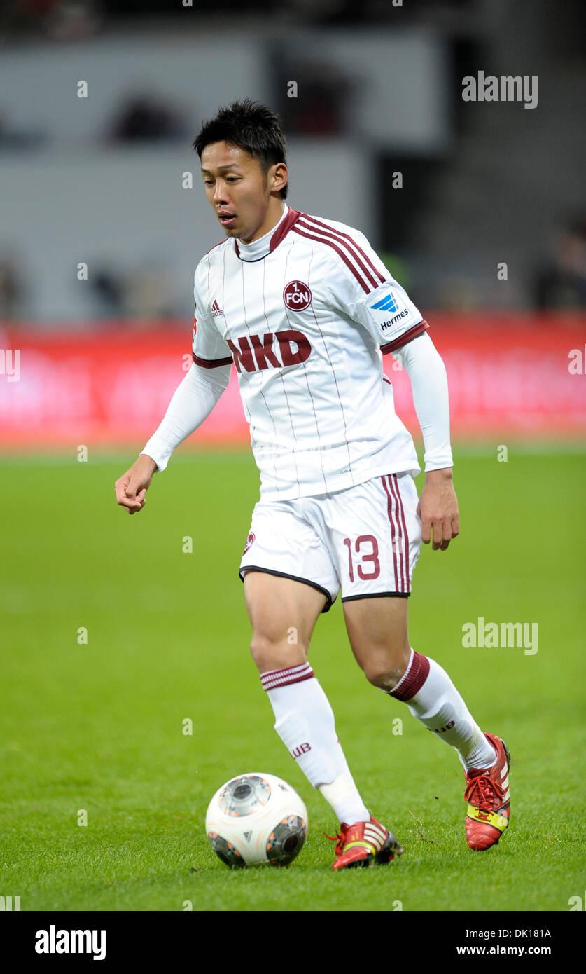 Fcn Leverkusen