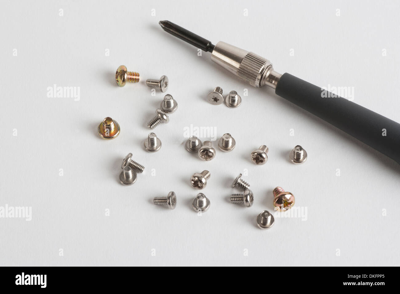 Feinmechanik stockfoto bild: 63656717 alamy
