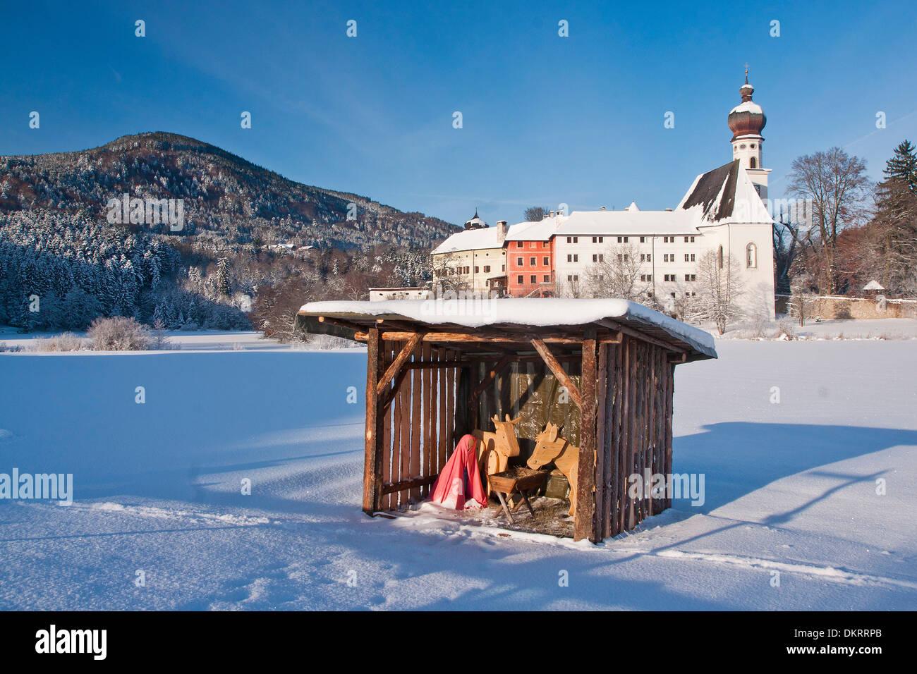 berchtesgadener christmas stockfotos berchtesgadener. Black Bedroom Furniture Sets. Home Design Ideas
