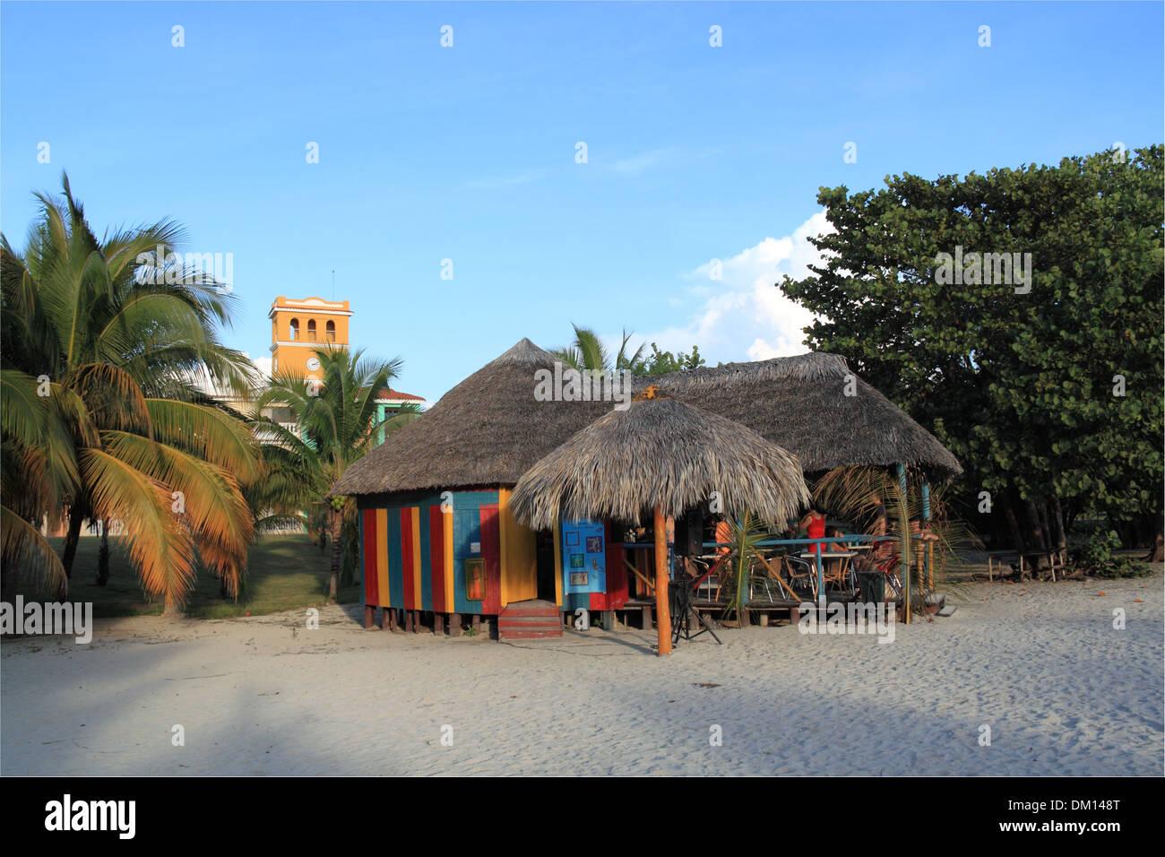 los almacigos strand bar hotel brisas trinidad del mar playa anc n trinidad sancti spiritus. Black Bedroom Furniture Sets. Home Design Ideas