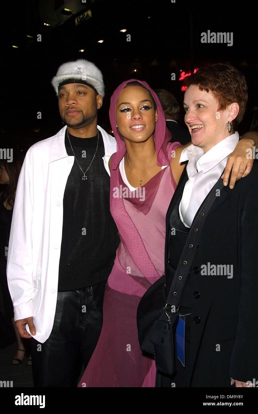 Alicia Keys Mother Stockfotos Alicia Keys Mother Bilder Alamy