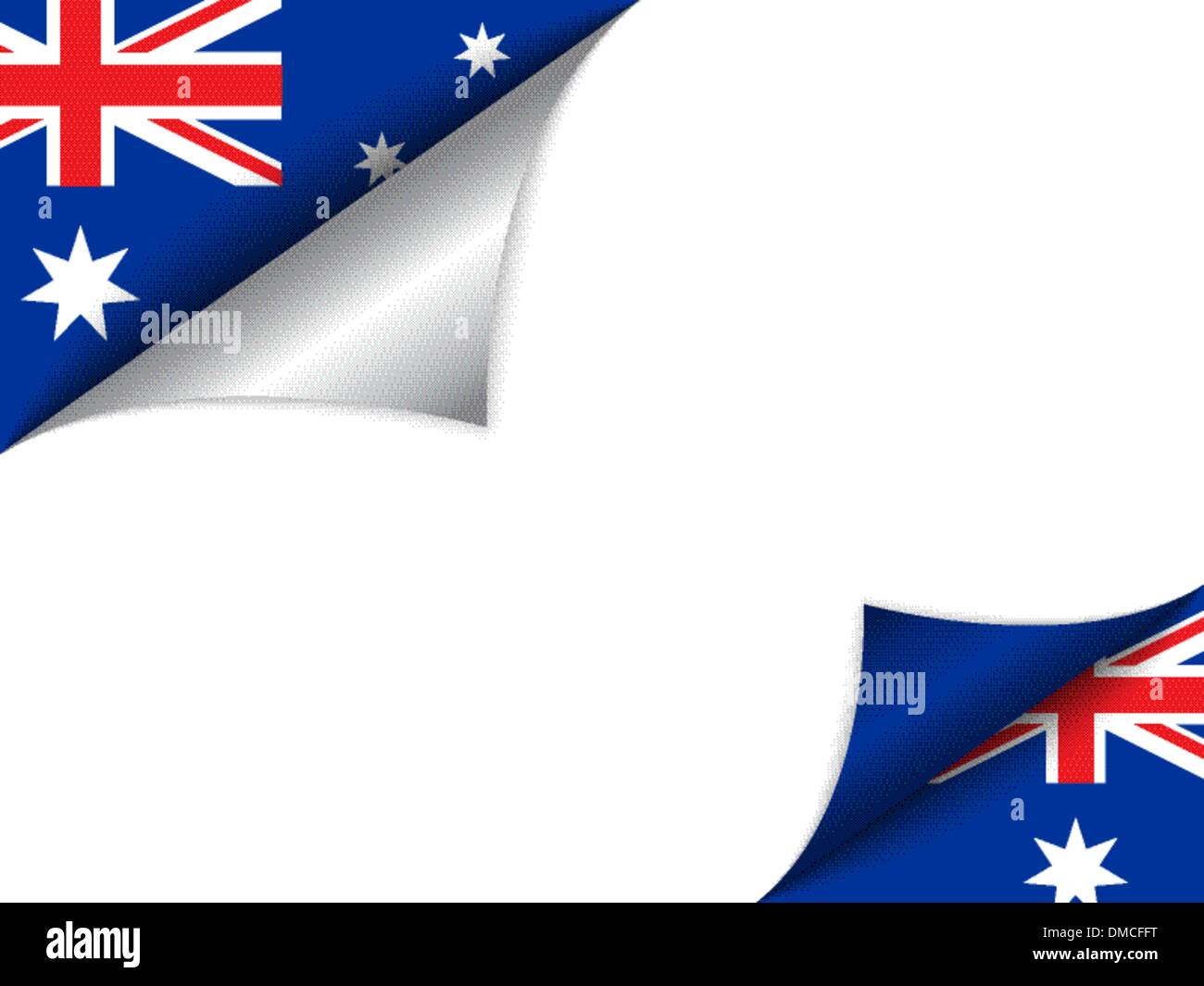 Tolle Australische Flagge Färbung Seite Bilder - Beispiel ...