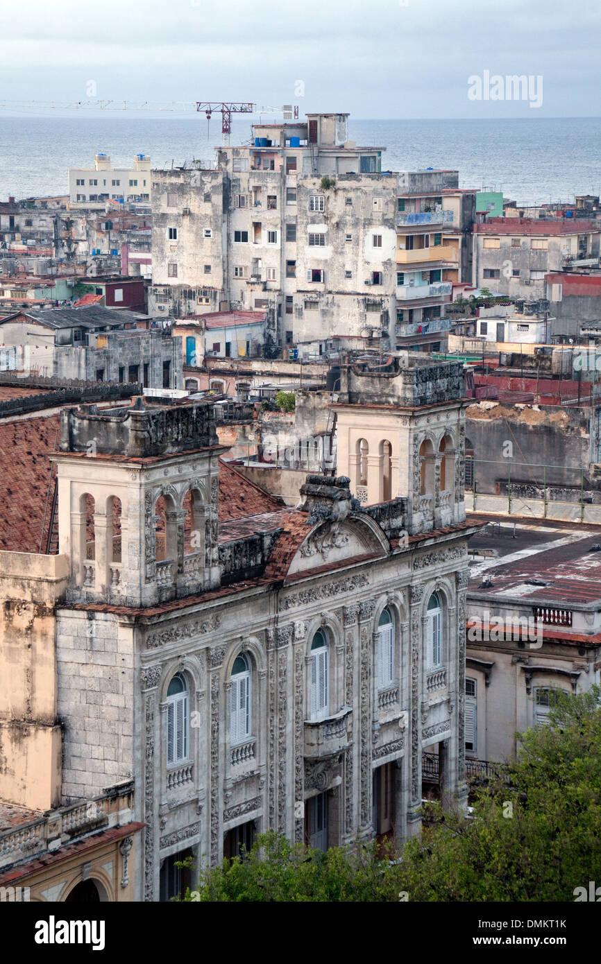 Kuba Armut