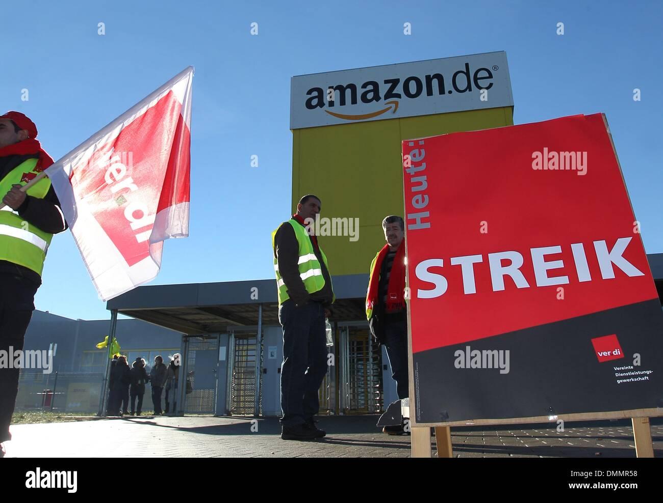 Graben Deutschland 16 Dezember 2013 Mitarbeiter Der Online