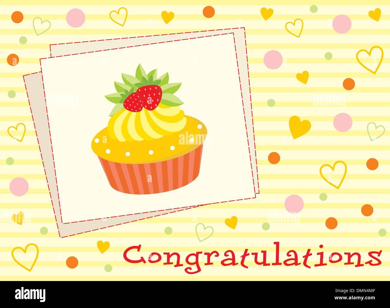 Drawing Birthday Cake Stockfotos & Drawing Birthday Cake Bilder ...