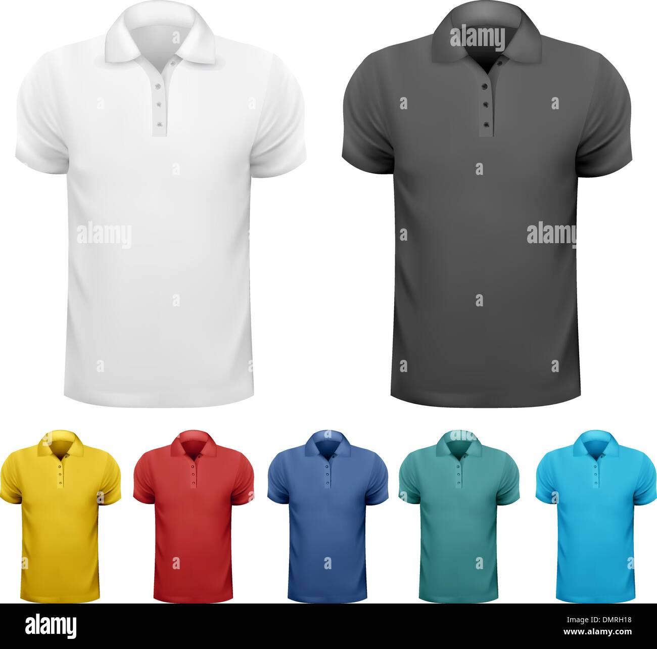 Ziemlich Farbe T Shirt Vorlage Ideen - Entry Level Resume Vorlagen ...