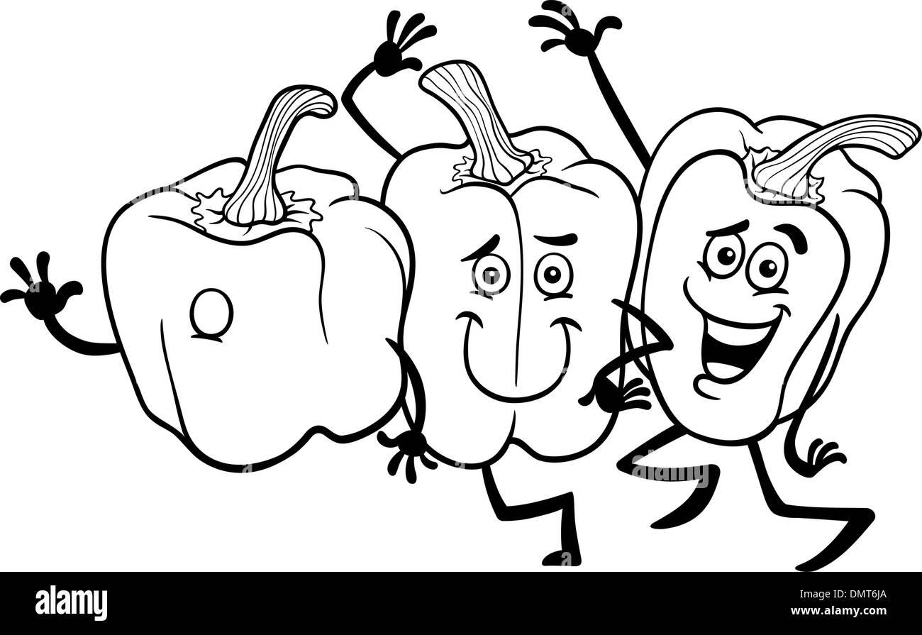 Fantastisch Malvorlagen Obst Und Gemüse Ideen - Malvorlagen Von ...
