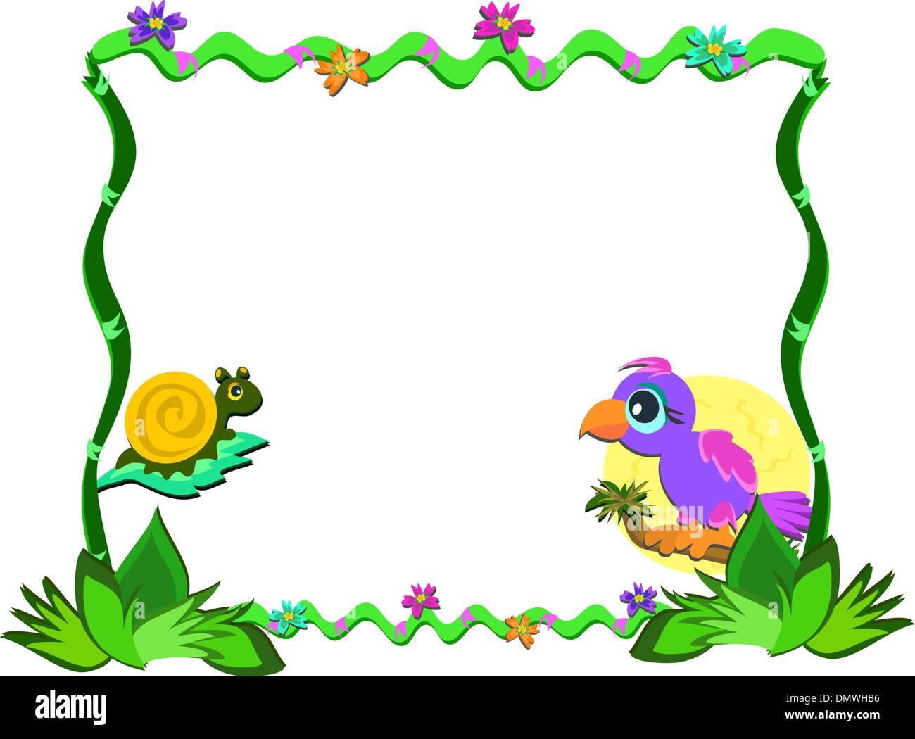 Fein Süße Schnecke Färbung Seite Fotos - Malvorlagen Von Tieren ...