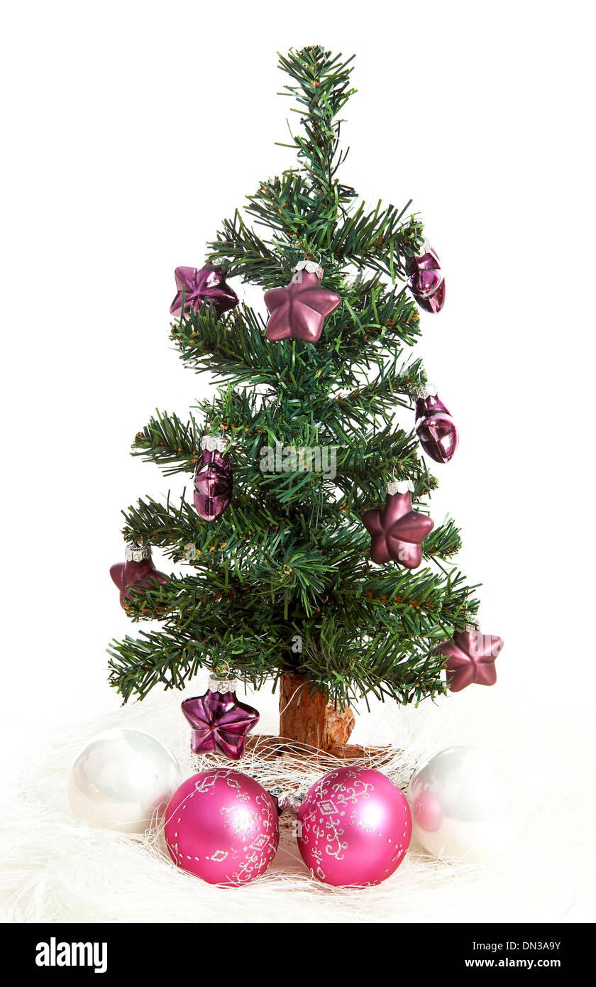 Weihnachtsbaum Mit Rosa Kugeln : weihnachtsbaum mit lila kugeln depresszio ~ Orissabook.com Haus und Dekorationen