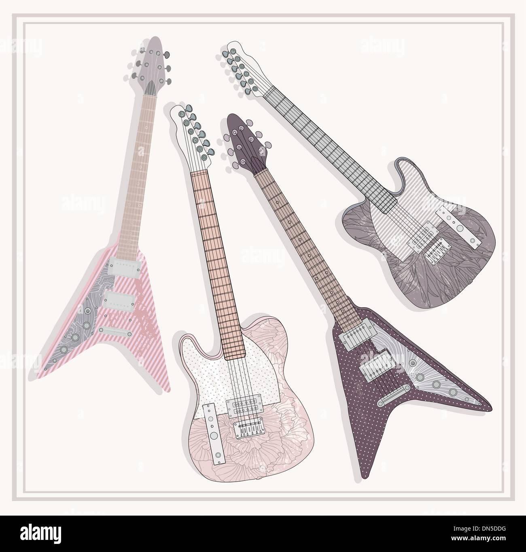 Beste Bassgitarre Anatomie Fotos - Anatomie Von Menschlichen ...