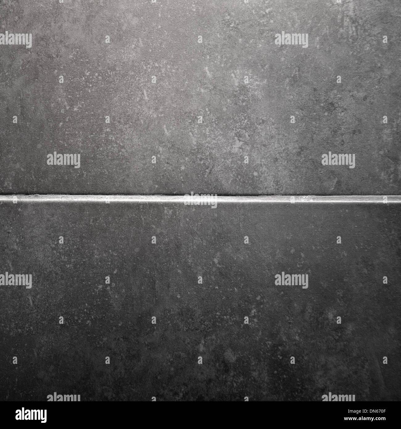 Fliesen textur grau  Keramische Fliesen Textur. Graue Fliesen für Wand oder Boden ...