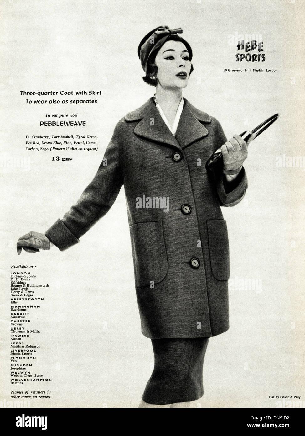 Jahre mode 50 frauen Rockabilly Shop