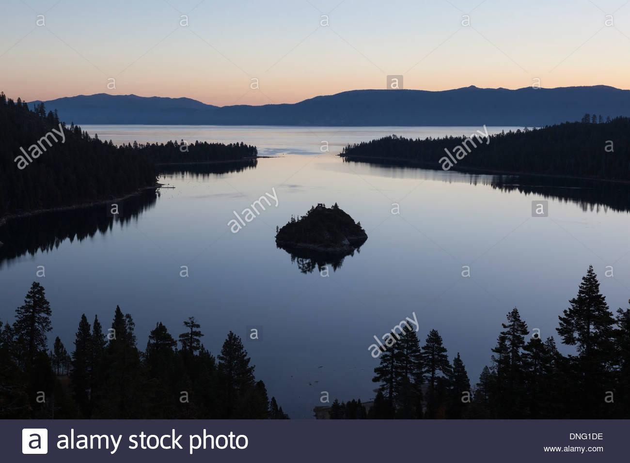 Smaragd Bay State Park Stockfotos Smaragd Bay State Park Bilder