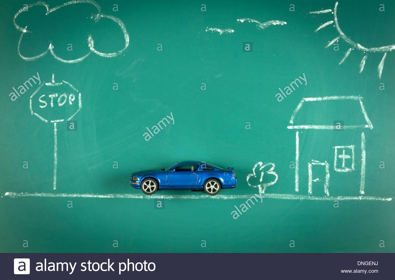 Großzügig Zeichne Dein Eigenes Auto Ideen - Schaltplan Serie Circuit ...