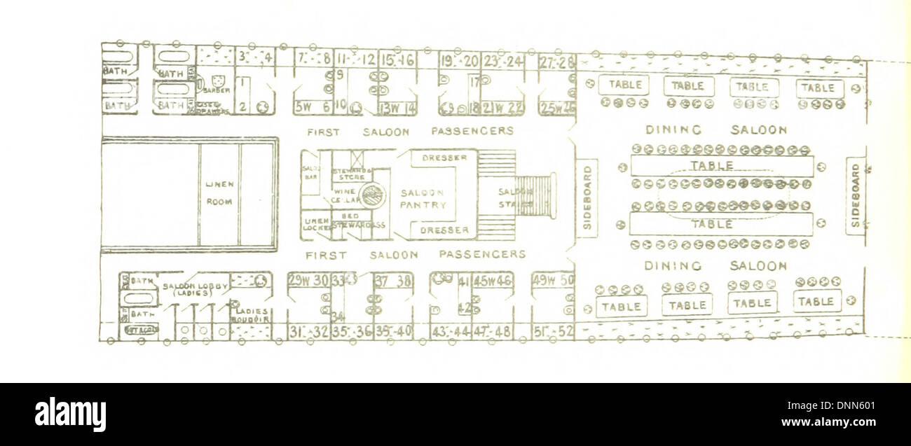 Floorplan sketch stockfotos floorplan sketch bilder alamy bild von seite 288 orient line fhrer genommen kapitel fr reisende zu wasser und malvernweather Choice Image