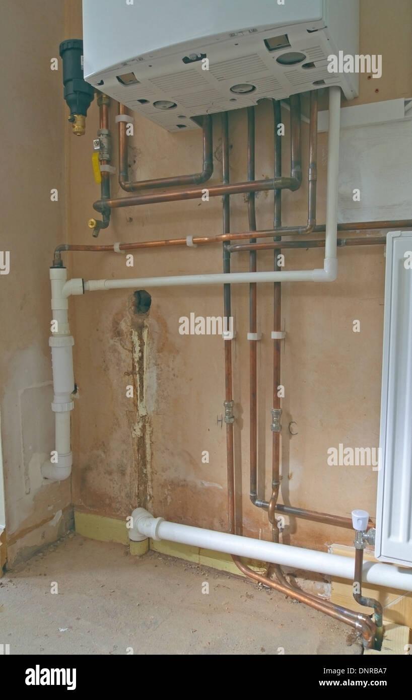 Bevorzugt Gas Copper Stockfotos & Gas Copper Bilder - Alamy VU58