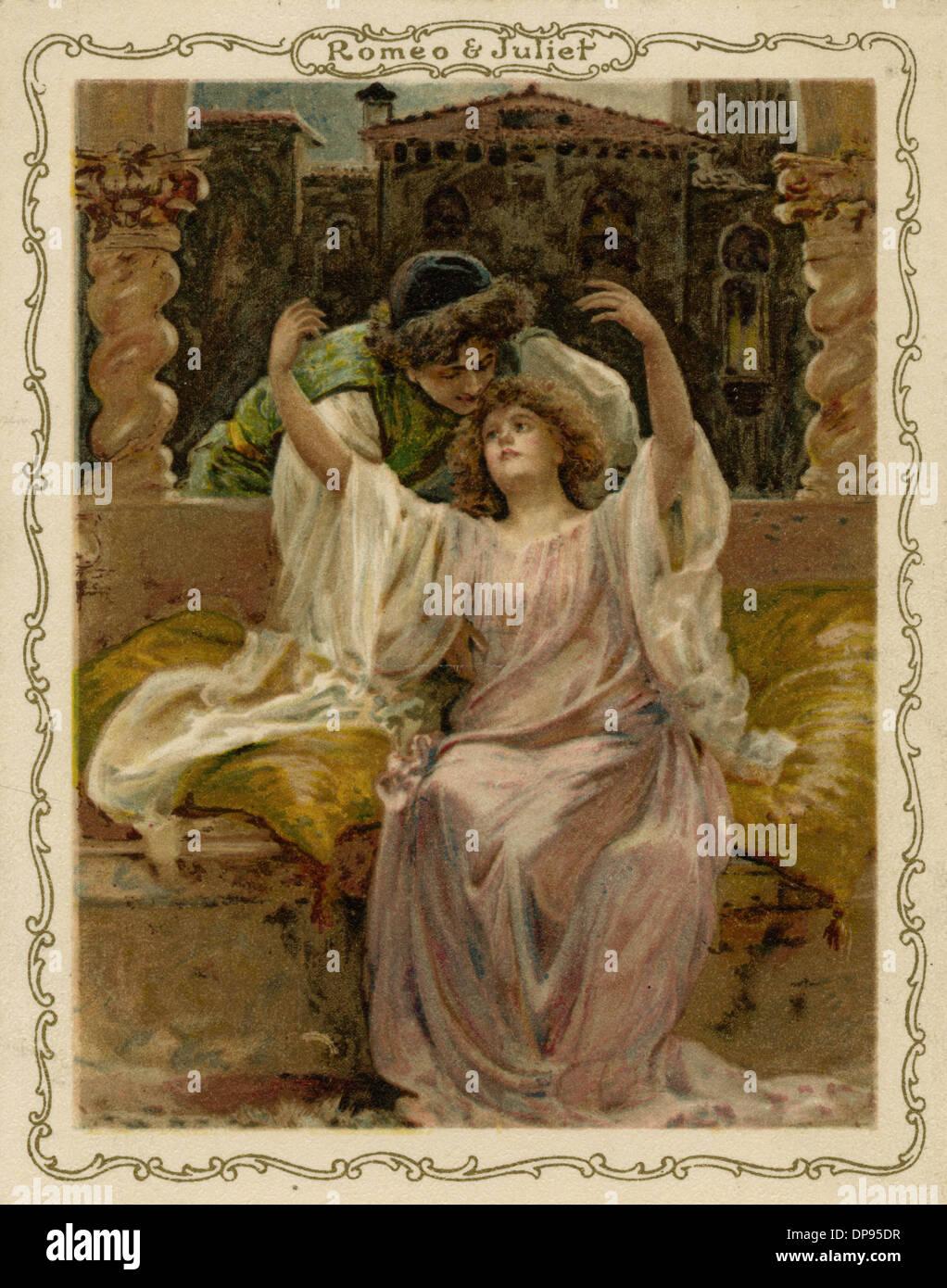 Romeo Und Julia Bilder