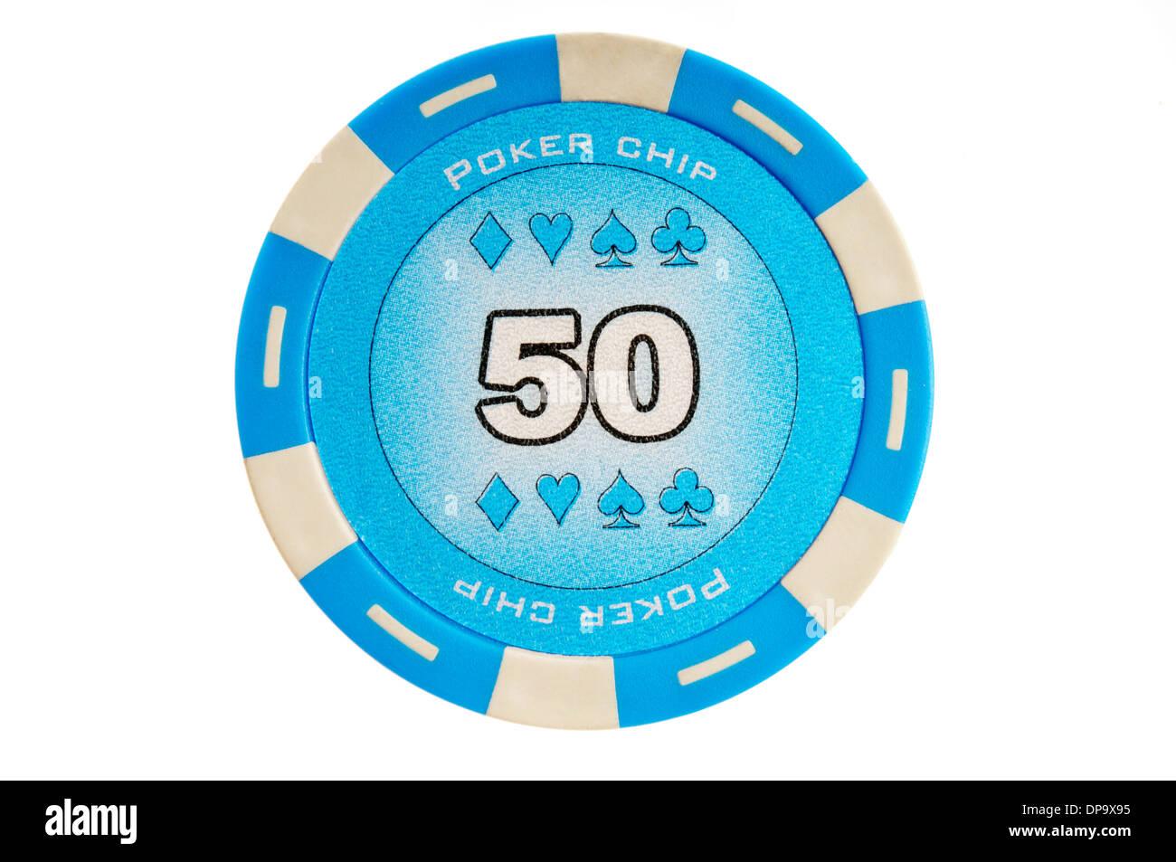 Pokerchip Stockfoto, Bild: 65371745 - Alamy