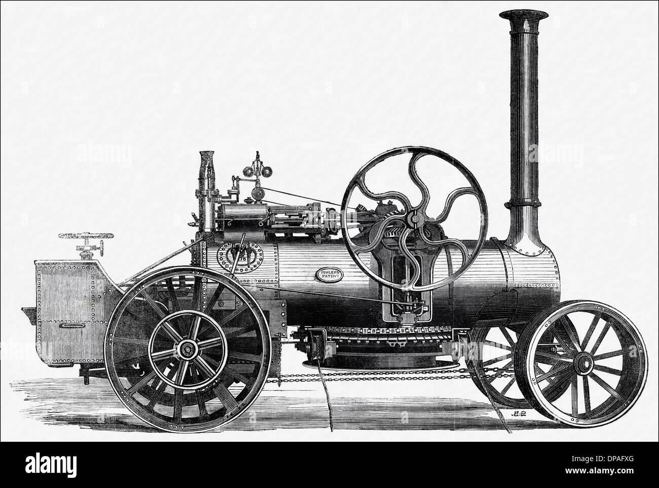 Victorian Steam Engine Stockfotos & Victorian Steam Engine Bilder ...