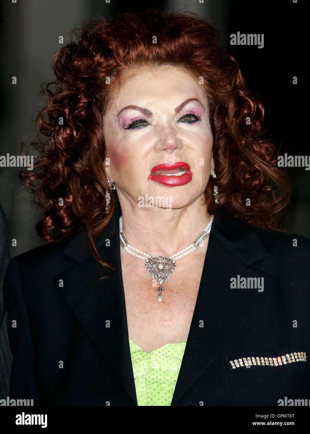 Mutter Von Sylvester Stallone