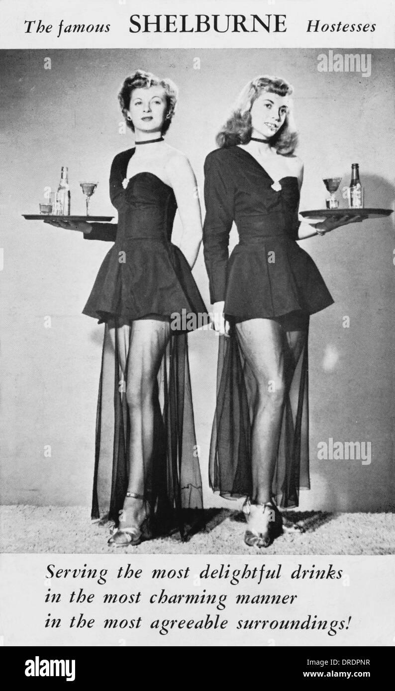 Hostesses Stockfotos & Hostesses Bilder - Alamy