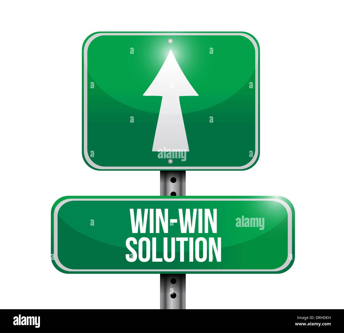 Win-Win-Strategien für binäre stochastische Optionen