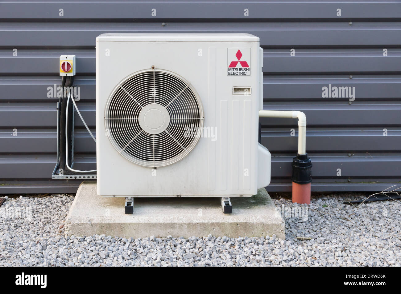 air conditioning unit stockfotos air conditioning unit. Black Bedroom Furniture Sets. Home Design Ideas
