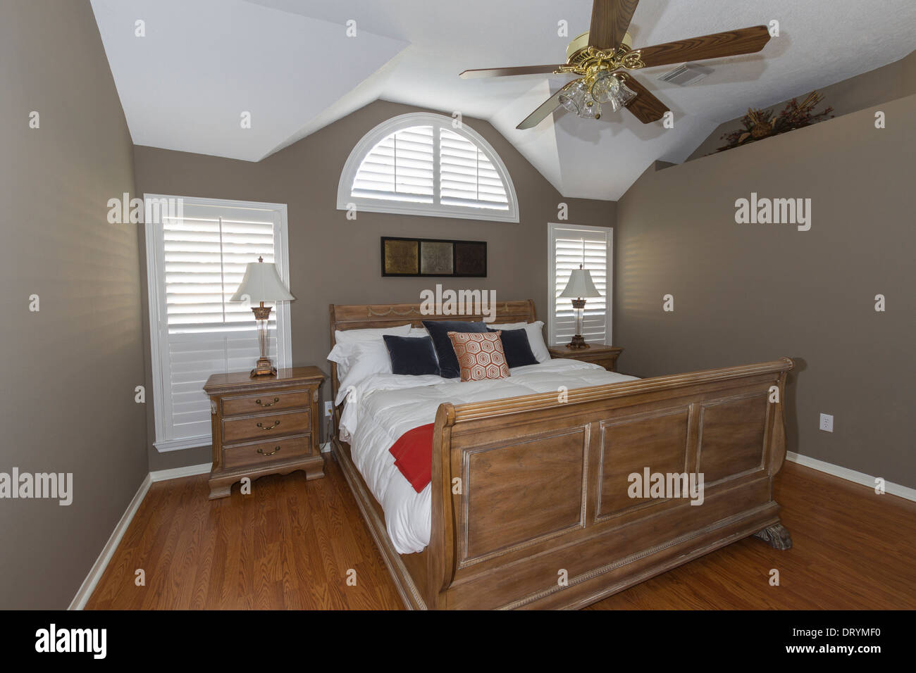 Ceiling Fan Home Stockfotos & Ceiling Fan Home Bilder - Seite 3 - Alamy
