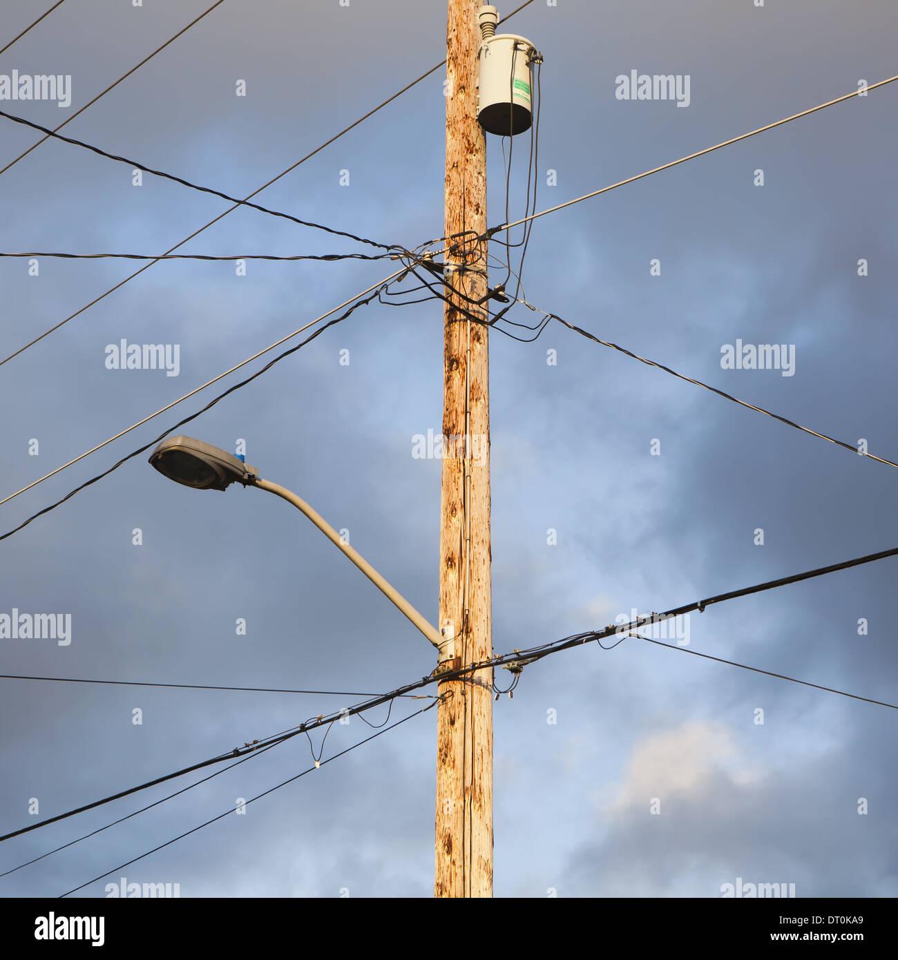 Wires Stockfotos & Wires Bilder - Alamy
