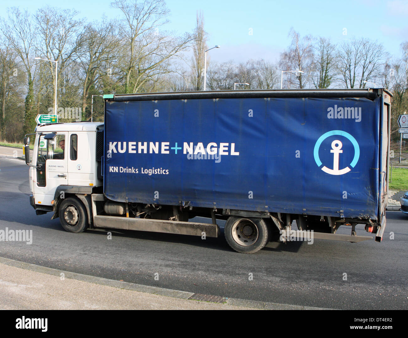 Swiss Kuehne Nagel Stockfotos & Swiss Kuehne Nagel Bilder - Alamy