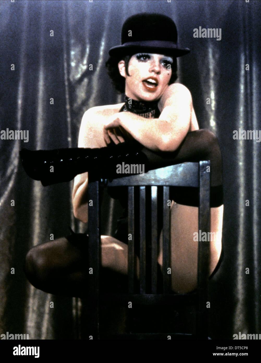 Liza Minnelli Cabaret Stockfotos Liza Minnelli Cabaret Bilder Alamy