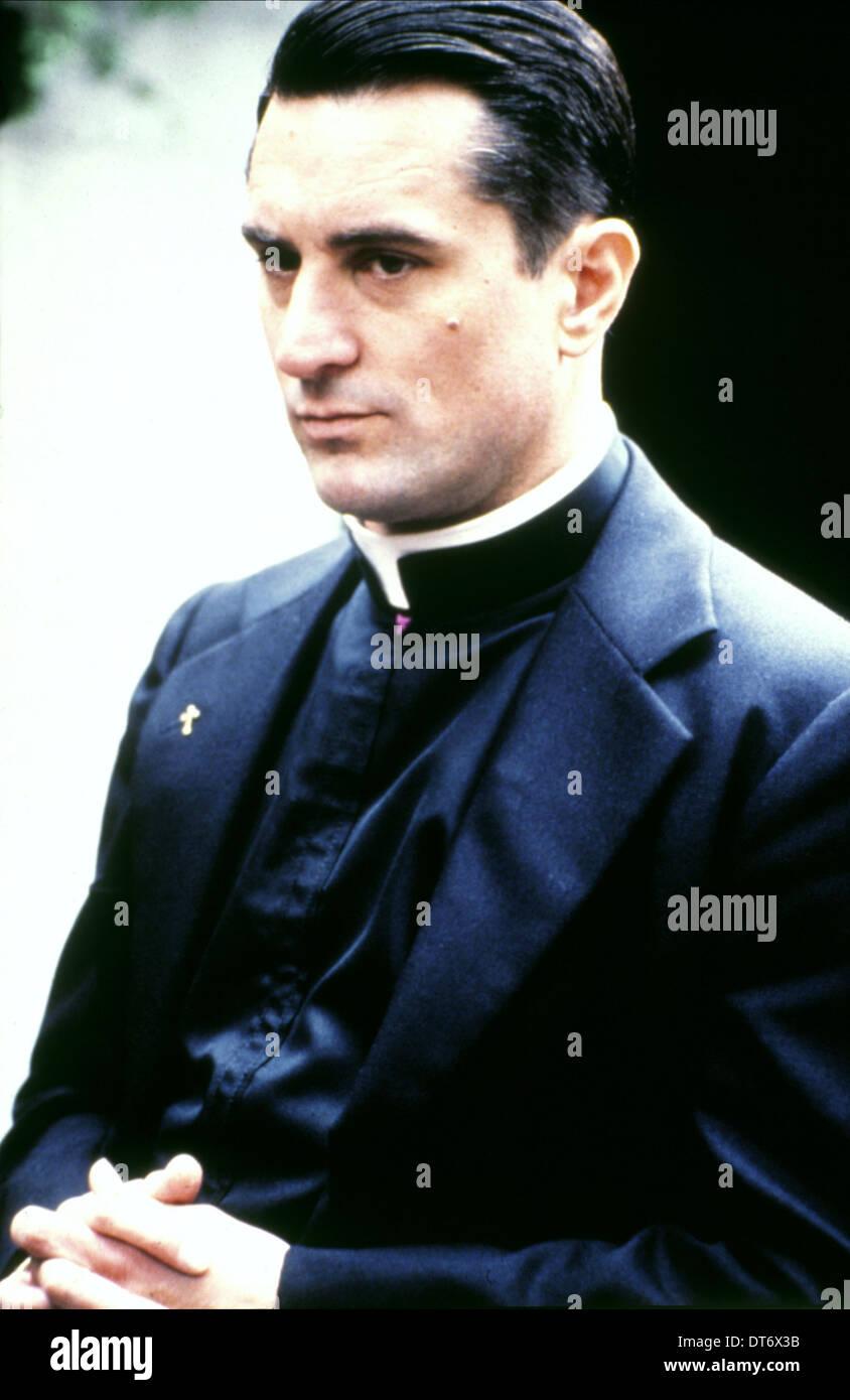 Robert De Niro Der Pate Teil Ii 1974 Stockfoto Bild 66535039 Alamy