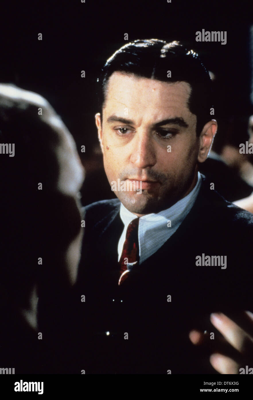 Robert De Niro Der Pate Teil Ii 1974 Stockfoto Bild 66535044 Alamy