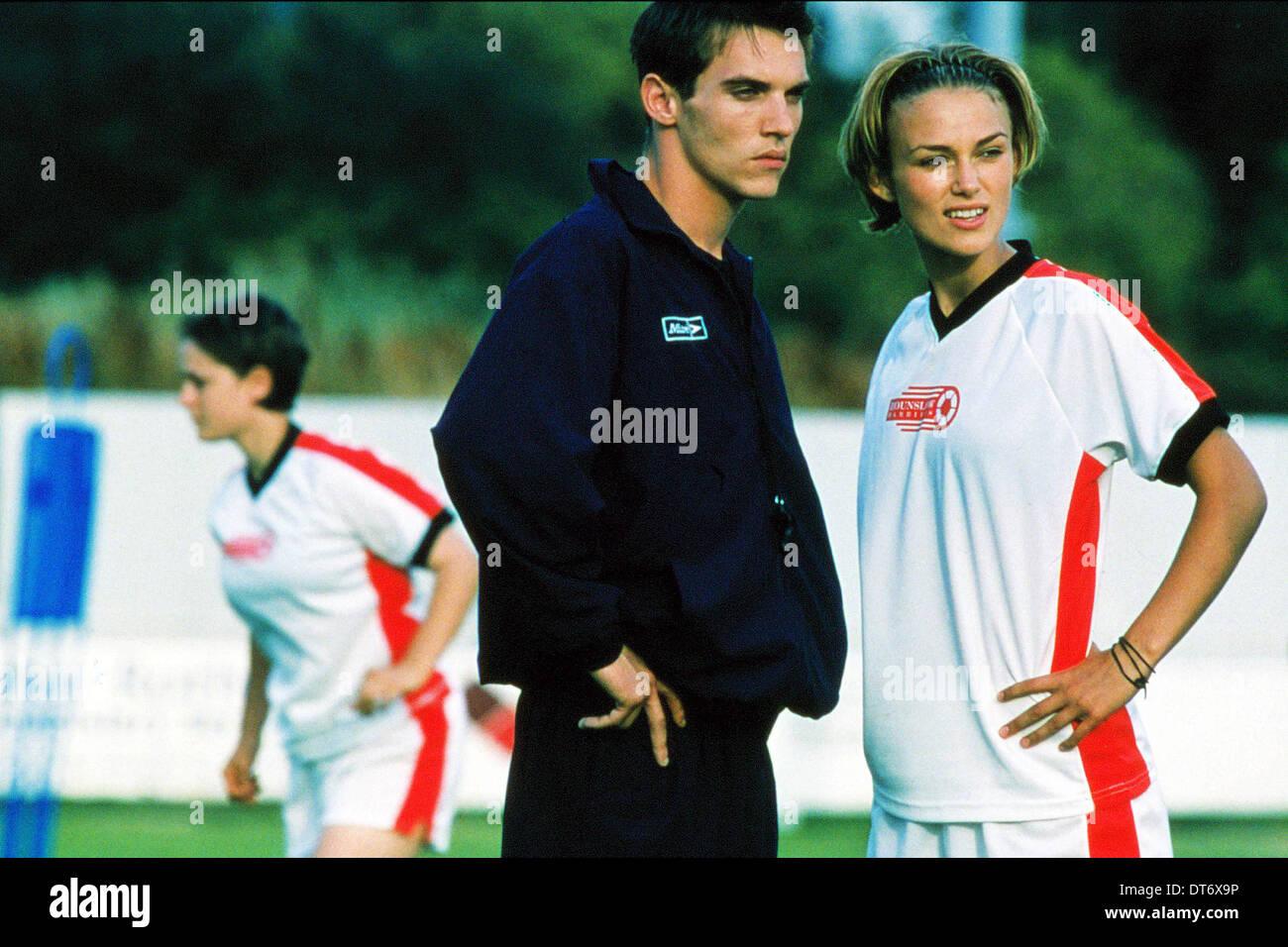 Kick It Like Beckham Schauspieler