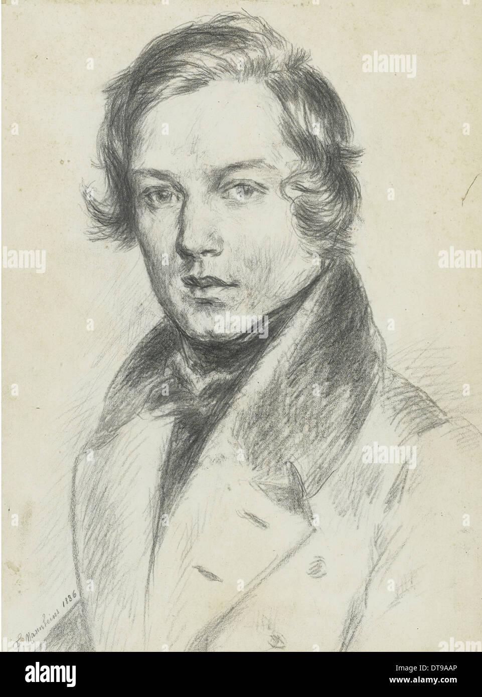Künstler Mannheim robert schumann 1810 1856 1836 künstler mannheim f aktive