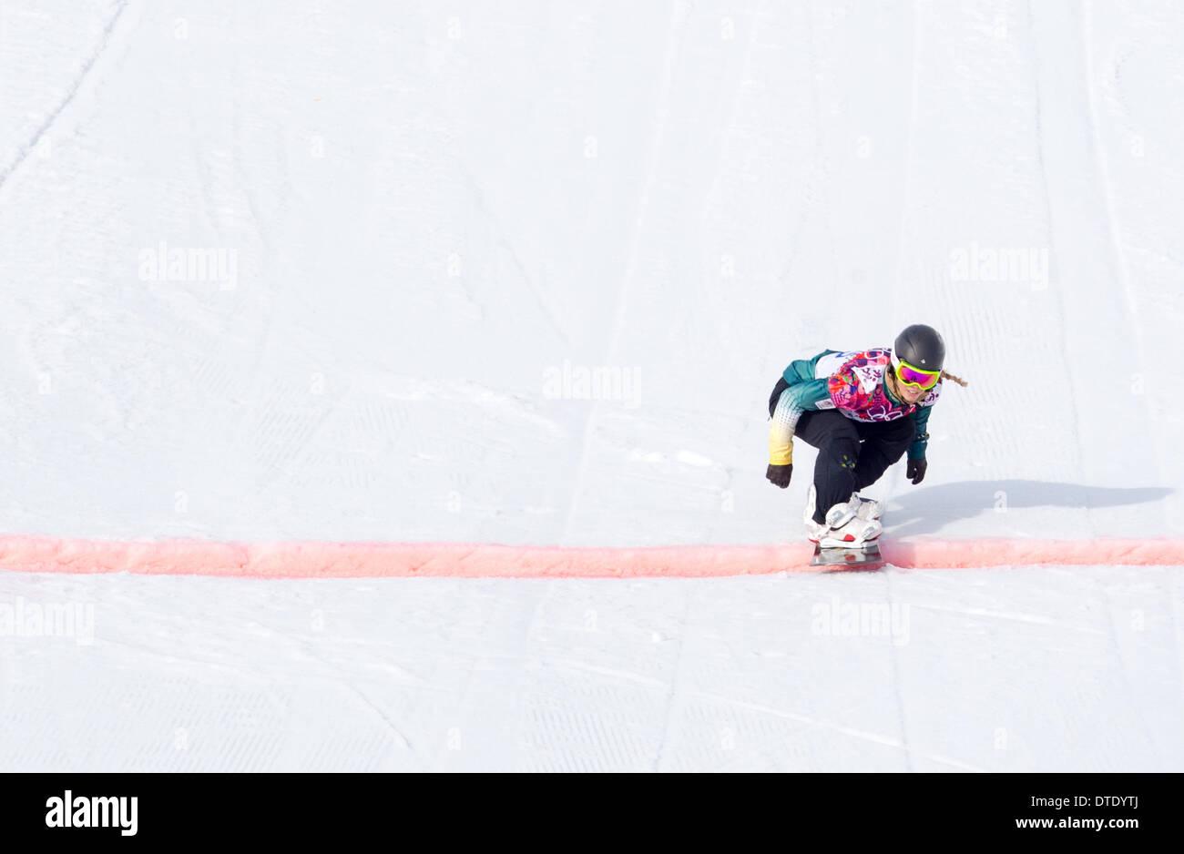 Olympische Paar-Skater datiert